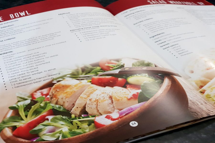 School Cook Book