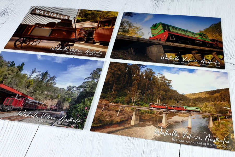 Postcards_Walhalla